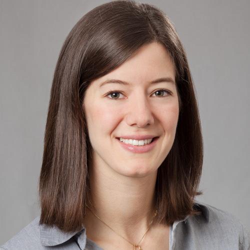 Sara Price, MA