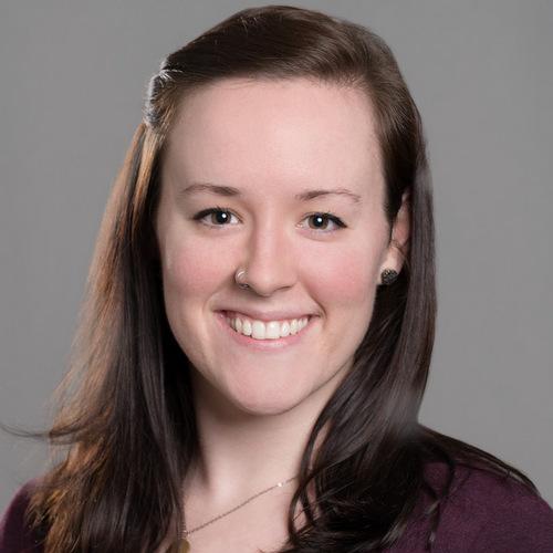 Lauren Herron