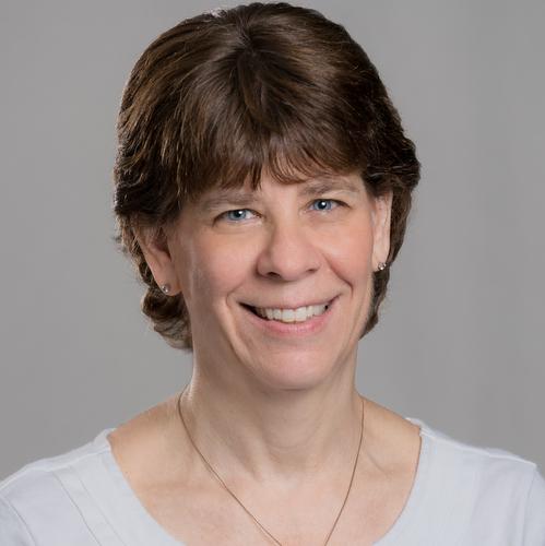 Judy Nicoud