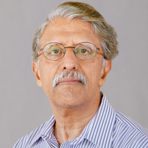 Rajan Ramaswami, PhD